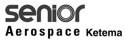 Senior Aerospace Katema Logo